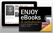 eBooks from OverDrive