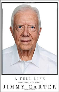 A Full Life by Jimmy Carter